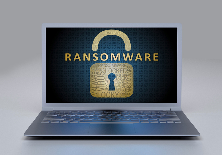 Ransomware attack - how to protect your computer against the attack