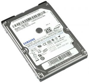 Samsung Hard Drive Data Recovery