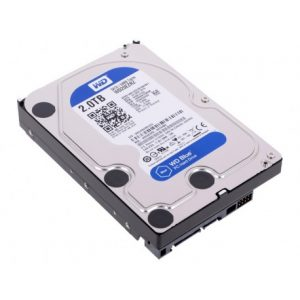 Western Digital Hard Drive Data Recovery